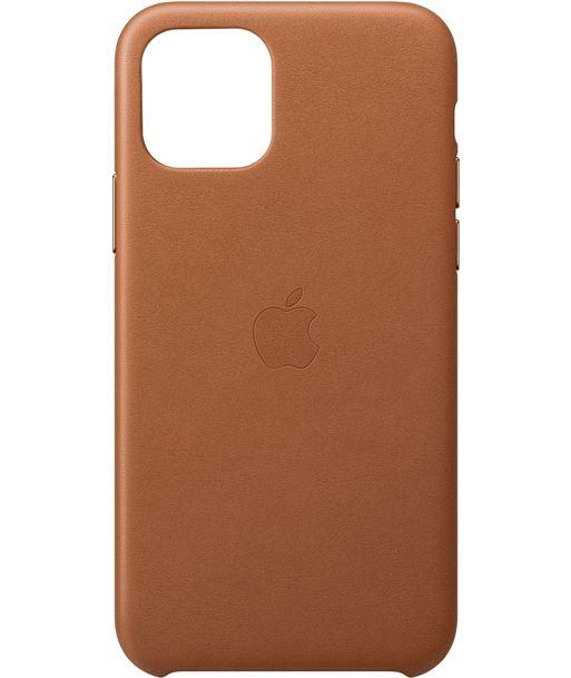 Funda Apple iphone 11 pro leather case - marrón caramelo - MWYD2ZM/A - APL-FUN MWYD2ZMA
