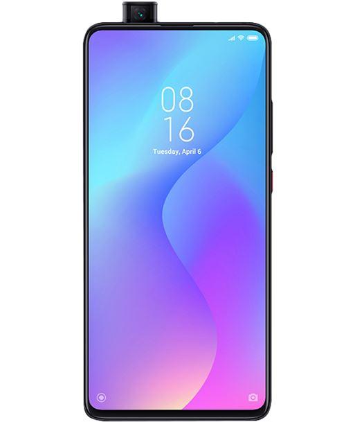 Smartphone m?vil Xiaomi mi 9t black - 6.39''/16.23cm - oc snapdragon 730 - 6 MZB7724EU - XIA-SP MI9T 64 BK