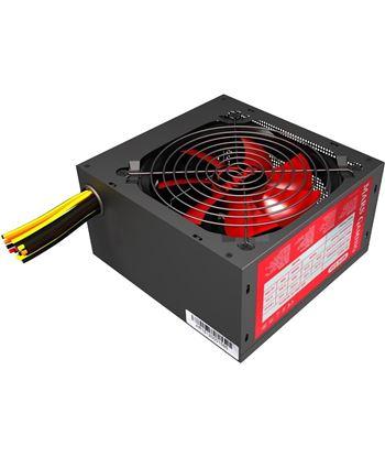 Nuevoelectro.com fuente de alimentación atx mars gaming mpii650 - 650w - ventilador 12cm - 1