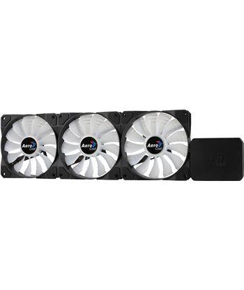 Nuevoelectro.com hub controlador rgb aerocool p7f12pro - iluminacion+software rgb - incluye