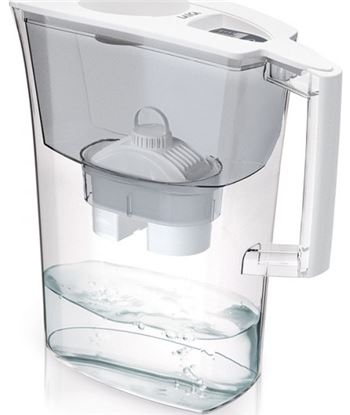 Nuevoelectro.com jarra filtrante laica prime line spring blanca j51-ca - capacidad 3l - indi