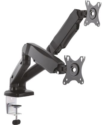 Nuevoelectro.com soporte de mesa con doble brazo articulado aisens dt27tsr-045 para pantalla