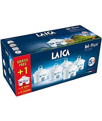 Nuevoelectro.com pack 5+1 filtros bi-flux laica universal f6s