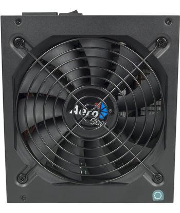 Nuevoelectro.com fuente alimentacion aerocool extreme silence 900w - ventilador 12cm - cable es900