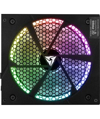Nuevoelectro.com fuente alimentación thunderx3 plexus700 - 700w - ventilador 14cm - 12 modos