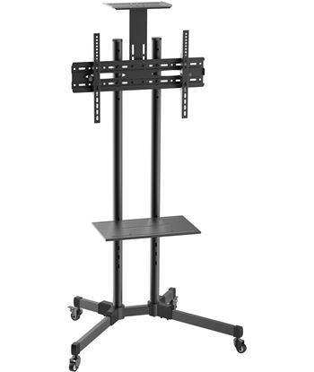 Nuevoelectro.com soporte de pie con ruedas aisens ft70te-035 para pantallas 37-70''/94-177cm