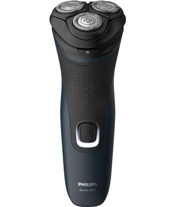 Afeitadora en seco Philips S1131/41 - cabezales flexibles 4d - cuchillas au - PHPAE-AFE S1131 41