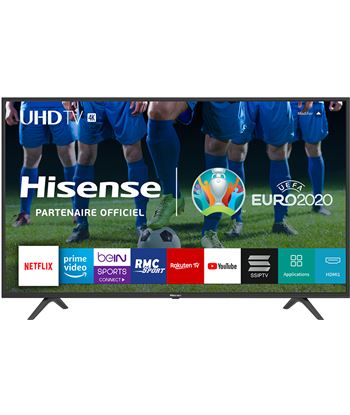 Tv led 165 cm (65'') Hisense H65B7100 ultra hd 4k smart tv