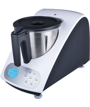 Superchef VA1500 COOKMIX robot de cocina 1000w cocción 500w mezclado 2l cap