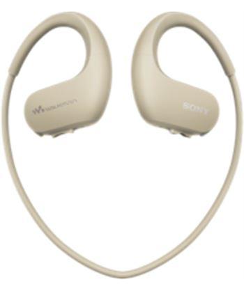 Sony nwws413c marfil reproductor mp3 4gb / esport / acuático NWWS413C.CEW MA