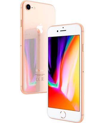 Apple IPHONE 8 64GB Oro reacondicionado cpo móvil 4g 4.7'' retina hd/6core/ - 6009880903276