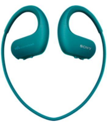 Sony nwws413l azul reproductor mp3 4gb / esport / acuático NWWS413L.CEW AZ
