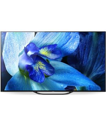 Sony KD-55AG8BAEP televisor 55'' oled uhd 4k hdr smart tv android wifi blue