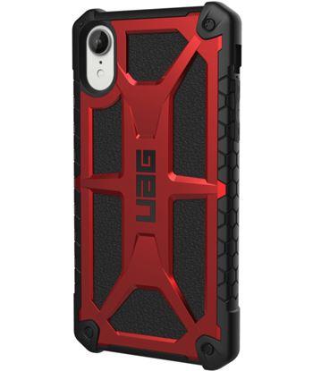 Uag plyo carcasa Apple iphone xr carmin resistente PLYO CARMIN P18 - +96094