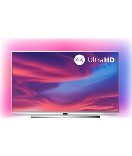 Tv led 108 cm (43'') Philips 43PUS7354 hdr ultra hd 4k android tv ambilight - PHI43PUS7354
