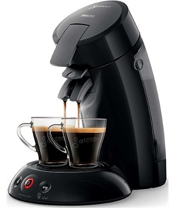 Cafetera Philips senseo hd 65541_61 HD6554_61
