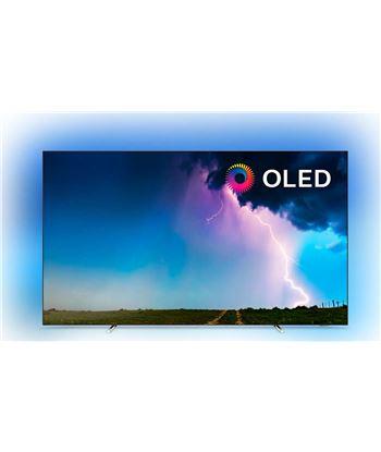 Tv oled 139 cm (55'') Philips 55OLED754 ultra hd 4k smart tv ambilight