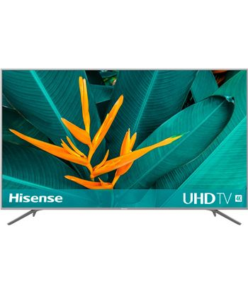 Lcd led 75'' Hisense H75B7510 4k uhd connected ia smart tv assistant alexa