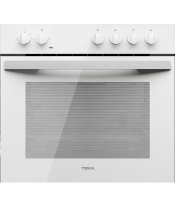 Horno polivalente Teka hbe 490 me wh blanco 111280002 HBE490MEWH - HBE490MEWH