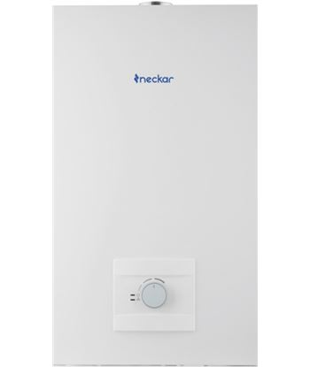 Neckar 7736504896 calentador gas estanco 10 litros gas natural - 4057749751621-1