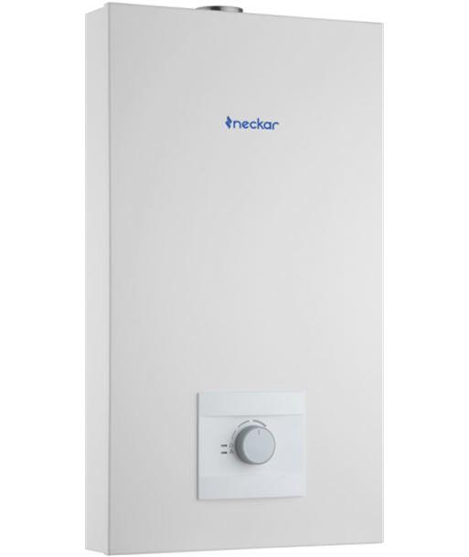 Calentador gas estanco Neckar 8 litros gas natural 7736504894 - 4057749751607