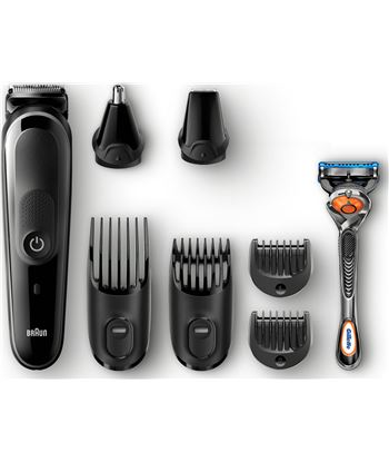 Barbero multigroomer Braun MGK5060 Otros - MGK5060