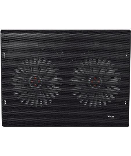 Soporte refrigeración portátiles dos ventiladores Trust 20104 - 25117085_563