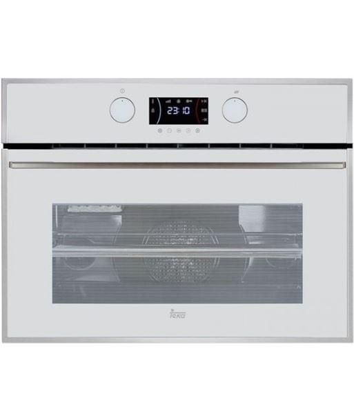 Horno independiente compacto Teka hlc 844 c blanco 40587612 - 40587612