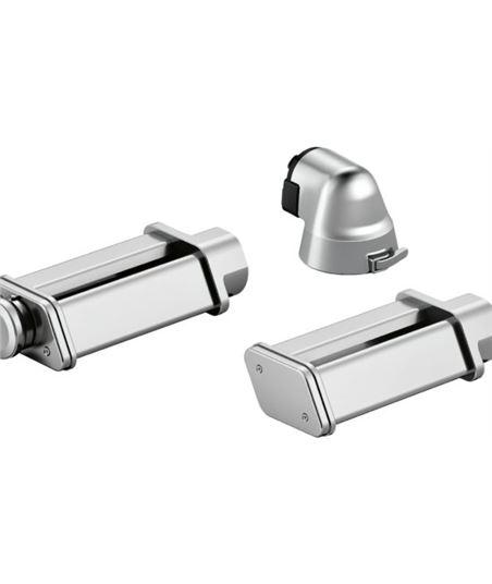 Aire acondicionado  robot cocina optimum Bosch muz9pp1 pastapass - 6925818493568