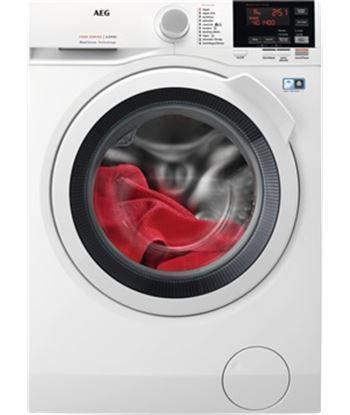Lavadora-secadora Aeg l7wbg841 8/4kg 1600rpm blanca a 914603808