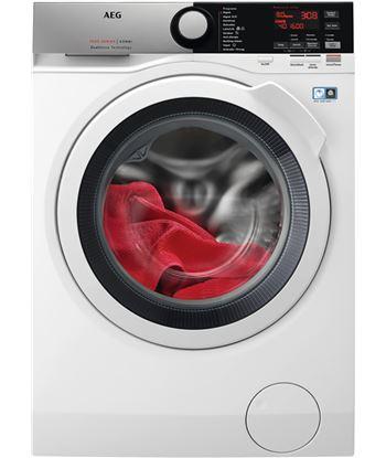 Lavadora secadora carga frontal Aeg l7wee861 8/6kg 1600rpm blanca a 914605132