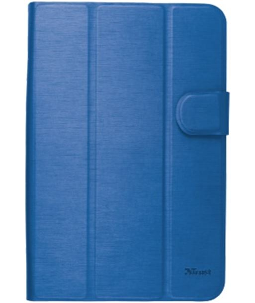 Trust funda universal para tablet aexxo 10 azul tru21205 - TRU21205