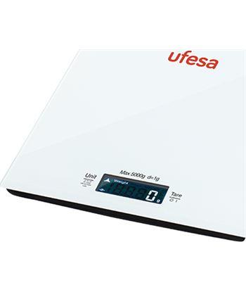 Báscula cocina Ufesa BC1100 cristal Cocina - UFEBC1100