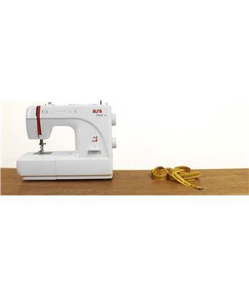 Maquina coser Alfa BASIC720 . - 63146399_8819590150