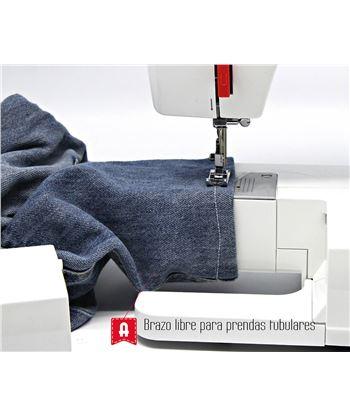 Maquina coser Alfa BASIC720 . - 63146399_0070856108