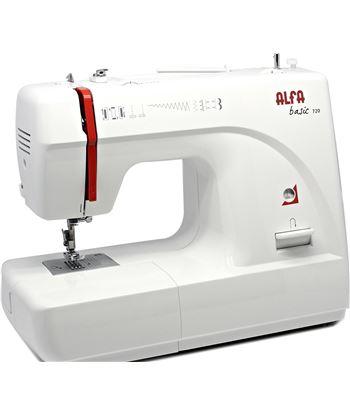 Maquina coser Alfa BASIC720