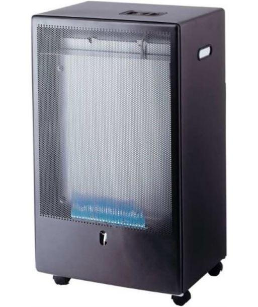 Vitrokitchen estufa de gas llama azul 4,2kw bf4200w vitrokitche - BF4200W