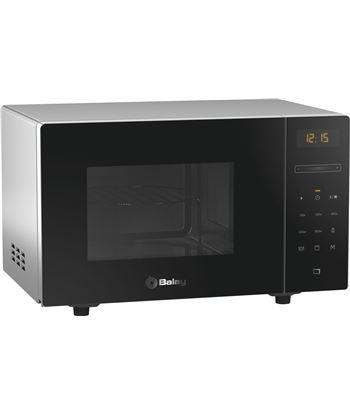 Balay, 3WG1021N0, microondas electrónico (5), libre instalación, 17 l., cri