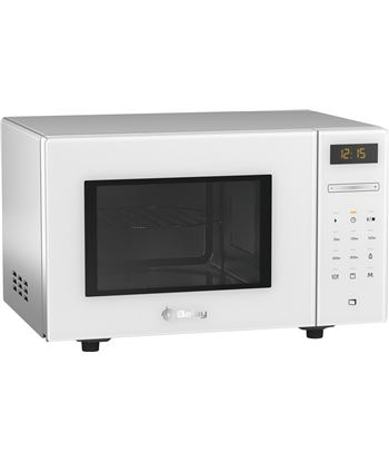 Balay, 3WG1021B0, microondas electrónico (5), libre instalación, 17 l., cri