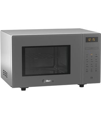 Balay, 3WG1021A0, microondas electrónico (5), libre instalación, 17 l., cri