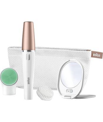 Depiladora Braun 851 v cuidado facial premium multipack BRA851_V