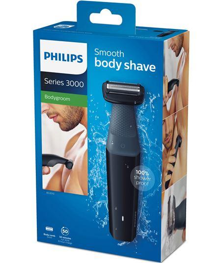 Afeitadora corporal masculina Philips bg3010_15 PHIBG3010_15 - 40934351_1847671196
