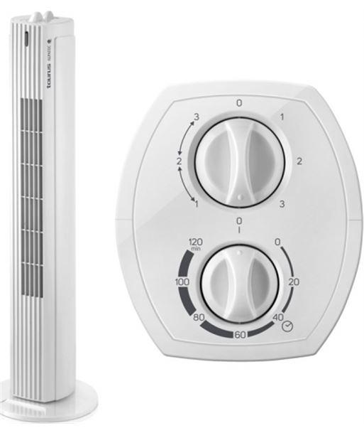 Ventilador torre Taurus tf2500 alpatec blanco 944640 - 944640