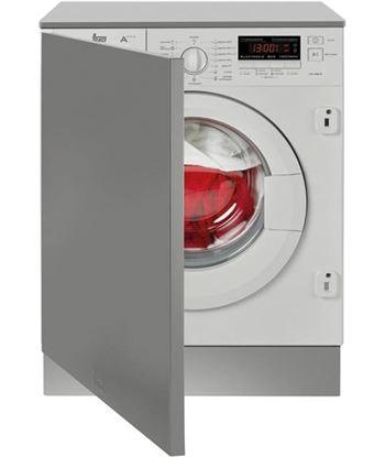 Lavasecadora integrable Teka lsi51480 8/5kg 1400rp 40821017