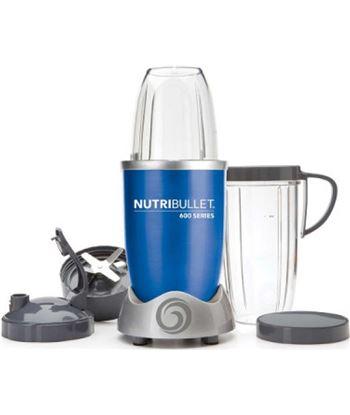 Ariete extractor nutrientes nutribullet nbr0928b 600w azl nbr0928bblau