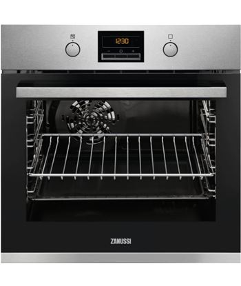 Horno independiente  Zanussi ZOP37922XU Hornos independientes - 7332543607518