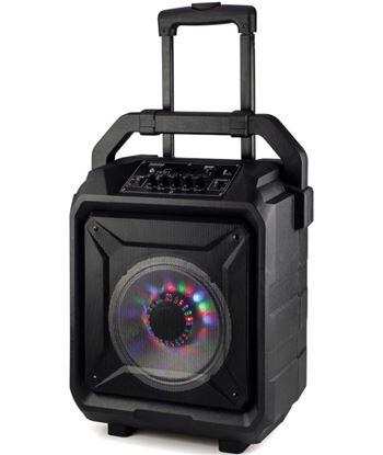 Daewo DBF241 altavoz trolley o dsk-395 bluetooth karaoke led usb - 8413240602569