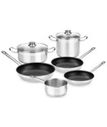 Set 6 sartenes especial induccion Balay 3SA0015X Grills planchas - BALAY SET 3SA-0615X