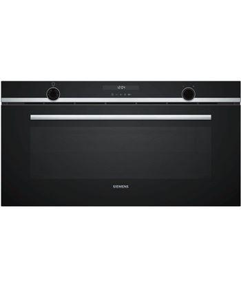 Horno independiente 60cm Siemens VB558C0S0 negro 90cm 85l - 4242003802328