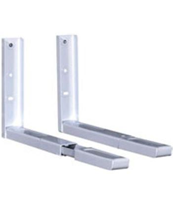 Nuevoelectro.com soporte microondas extensible 40 kg plata viv99791